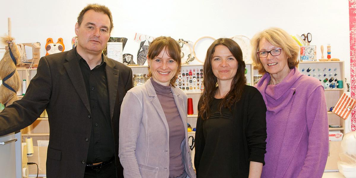 Starke Unterstützung für innovative Ideen ausSalzburg